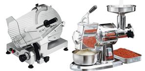 Kjøkkenmaskiner/småutstyr