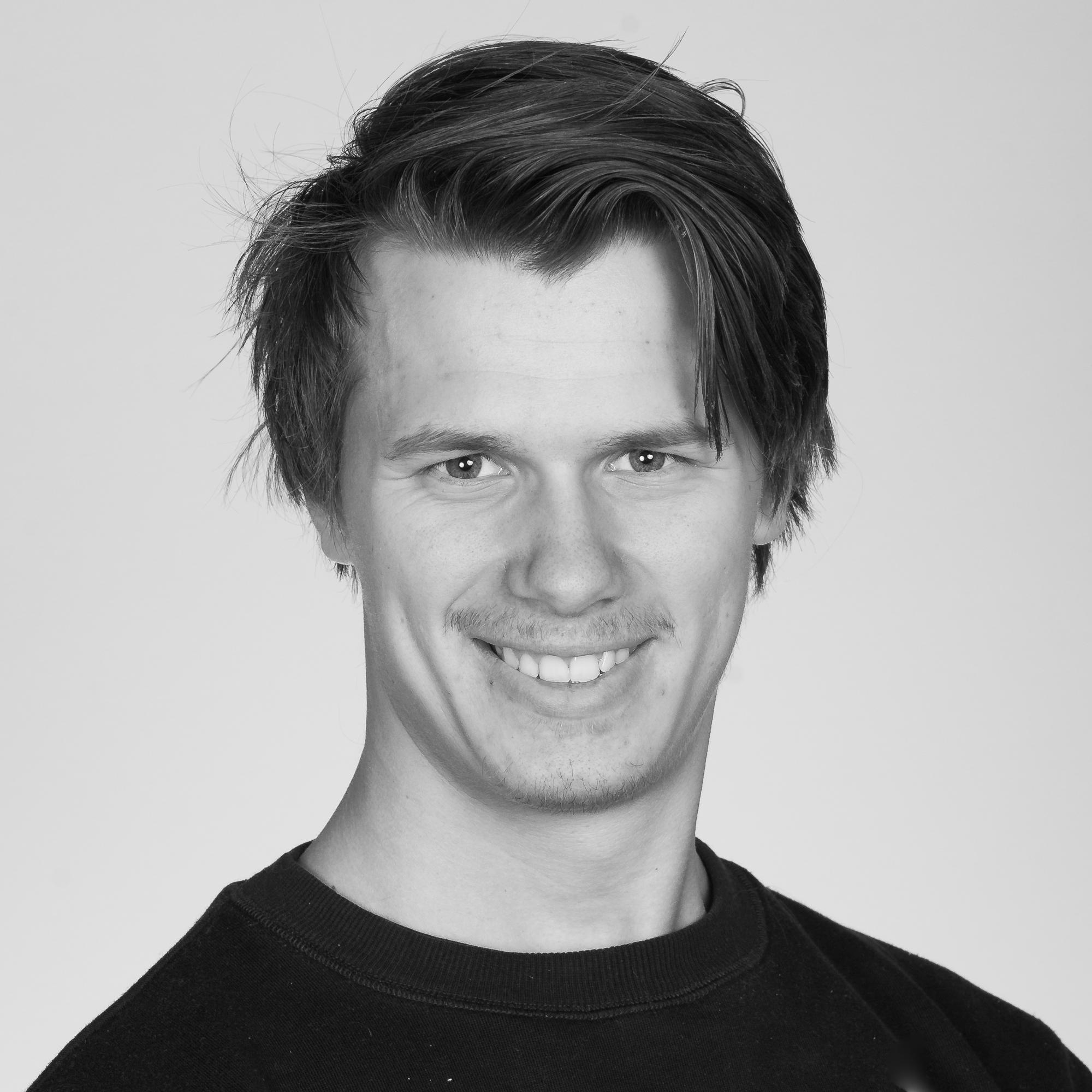 Haakon Tuveng Berger