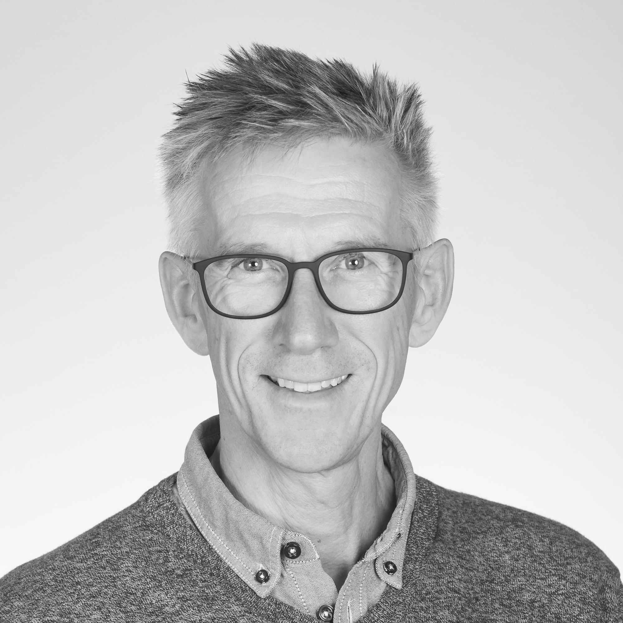 Peter Nyegaard-Larsen