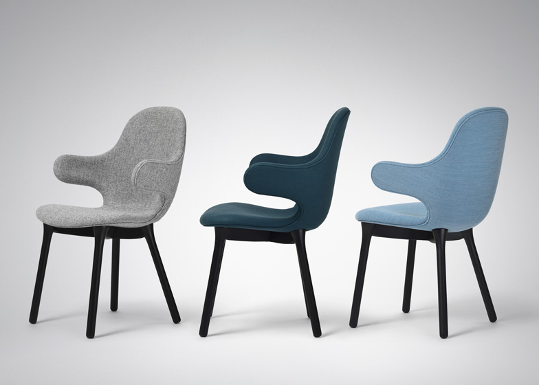 Dezeen Catch Chair By Jaime Hayón For Tradition Ss 4