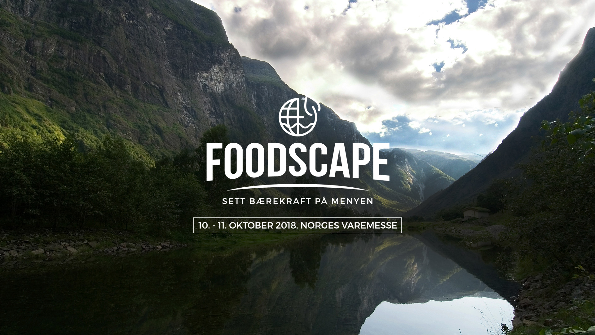Foodtech klare for Foodscape