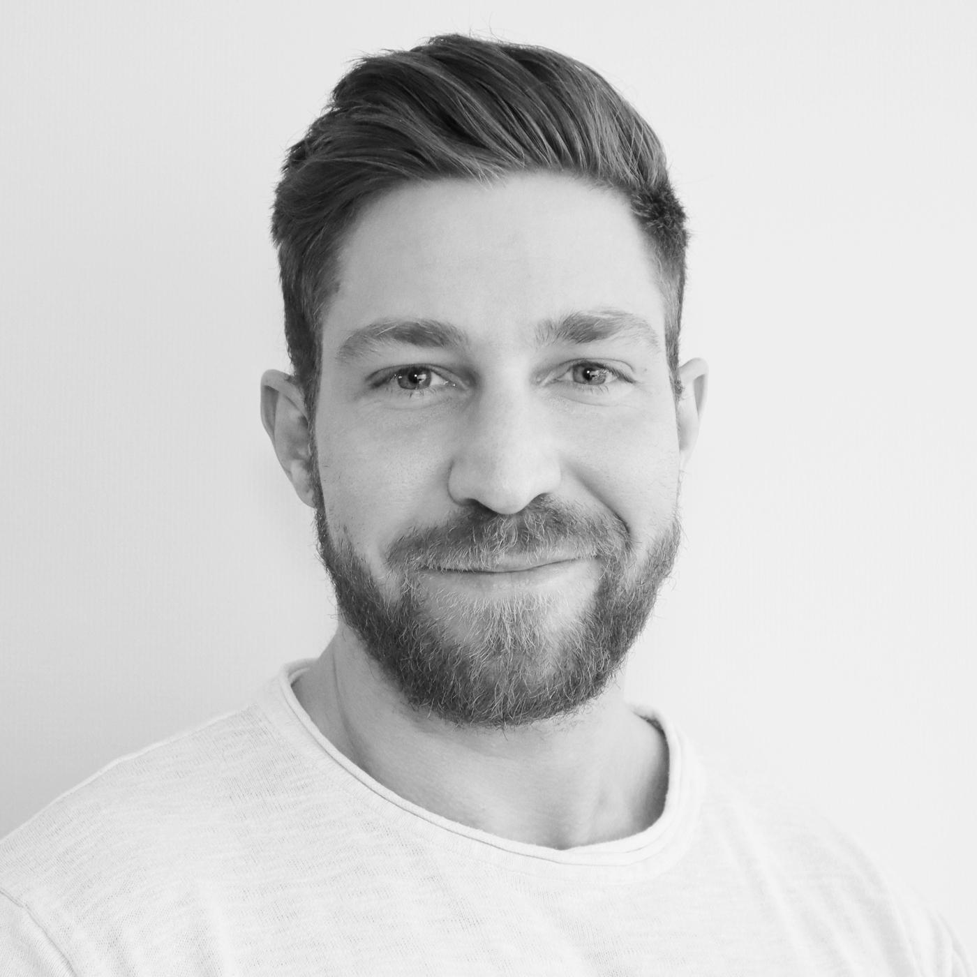 Daniel Bjørnebekk