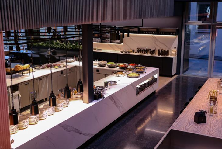personalrestaurant | kantine | parkkvartalet
