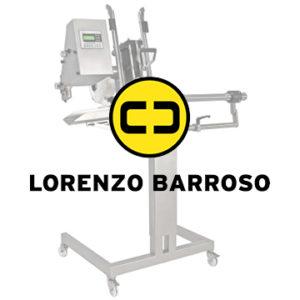 Lorenzo Barosso