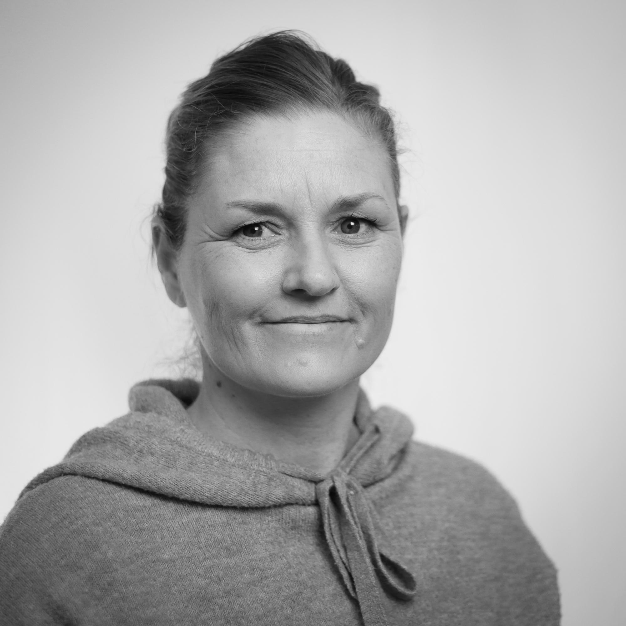 Ellen Grasdalsmoen