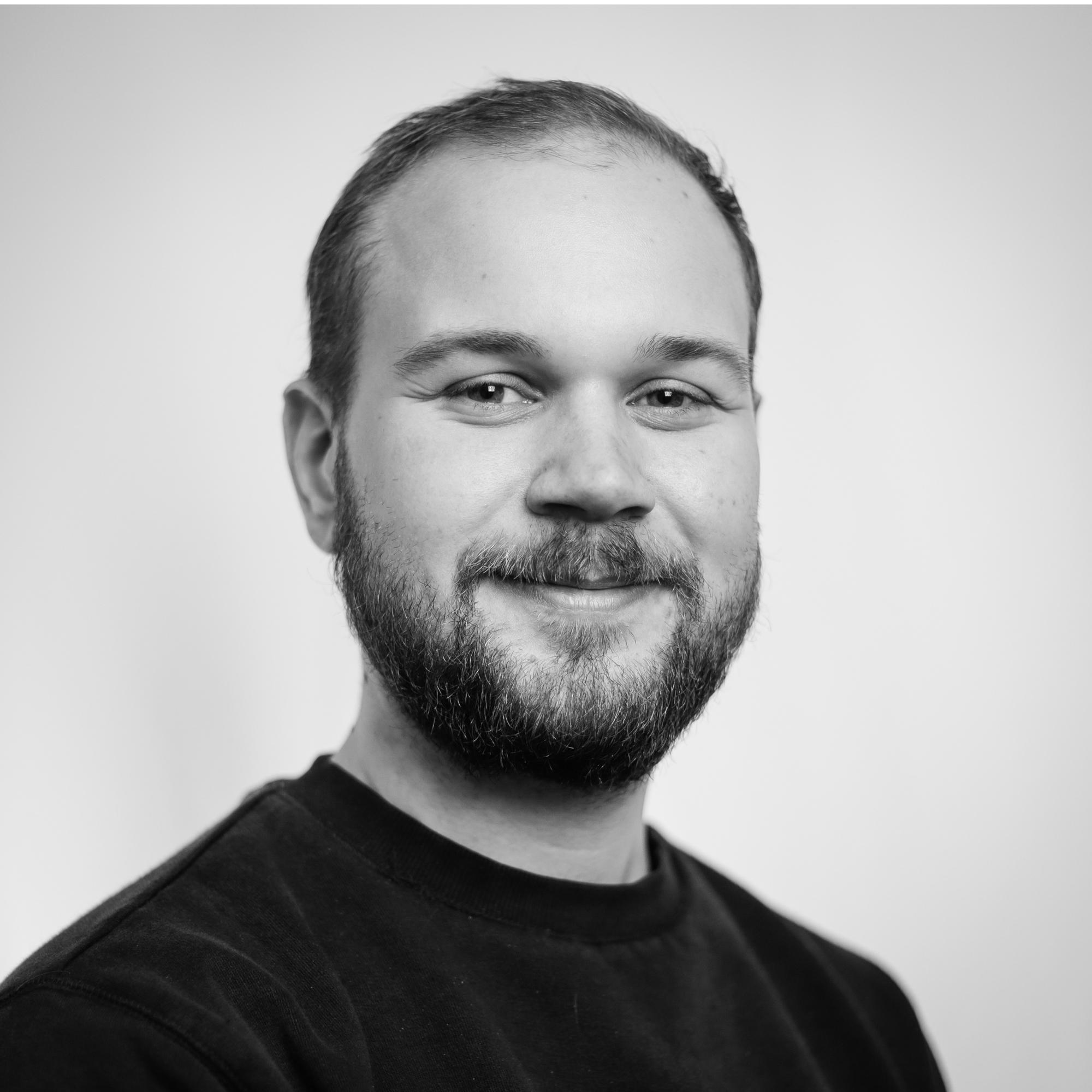 Markus Ødegård Raknestangen
